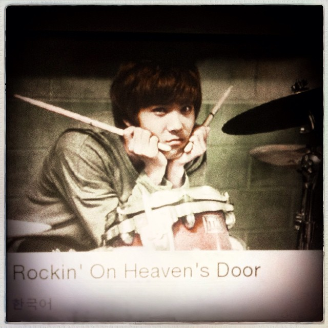 #rocking #heavensdoor #paris